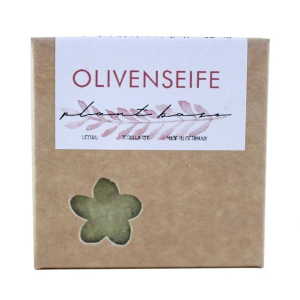 Dusch-Seife-Olive
