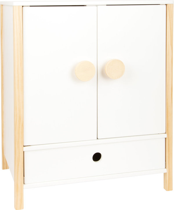 "Puppenschrank ""Little Button"""